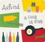 CD Cover in essik un honik